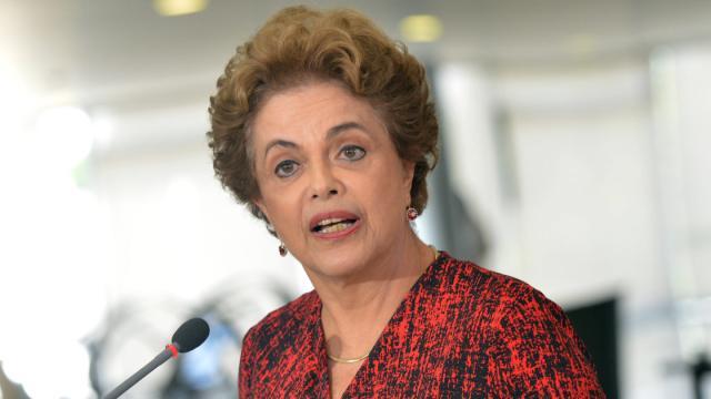 Dilma Rousseff pode ser indenizada R$ 60 mil devido à ofensa em campanha