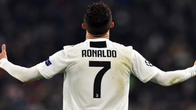 Juventus: l'ipotesi della dipartita di Cristiano Ronaldo al Paris Saint Germain