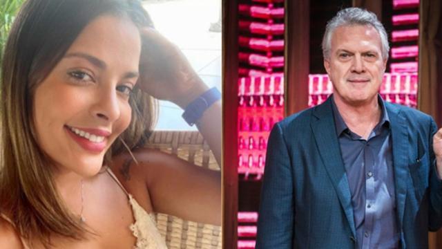 Ex-BBB Gyselle Soares afirma já ter ficado com Pedro Bial: 'ele é maravilhoso'
