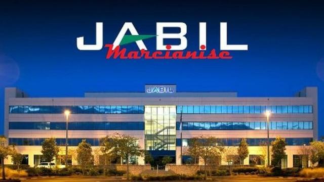Jabil, licenziamento 190 dipendenti di Marcianise, Catalfo: 'licenziamenti nulli'
