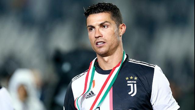 Juventus: molti i giocatori che lavorano per evidenziare Cristiano Ronaldo