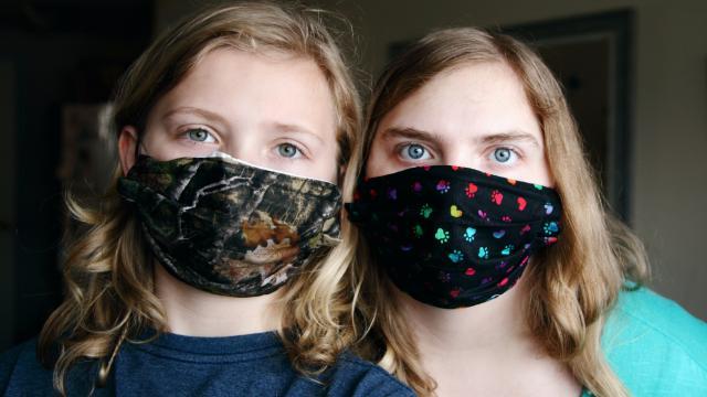 Los cuidados especiales para tener las mascarillas siempre limpias