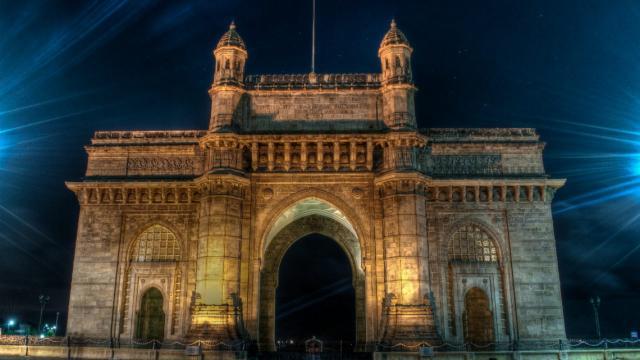 Índia registra temperatura de 50 graus