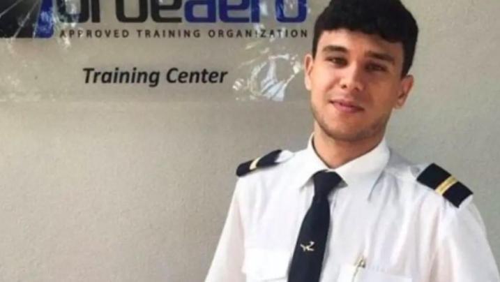 Roma: ritrovato il corpo senza vita di Daniele, disperso dopo l'incidente aereo sul Tevere