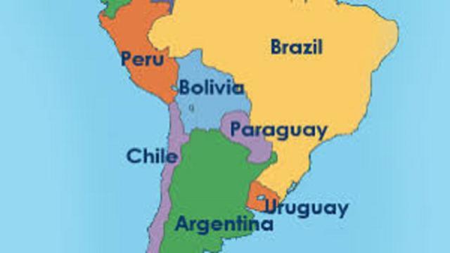 L'Amérique du Sud, nouvel épicentre du Covid-19