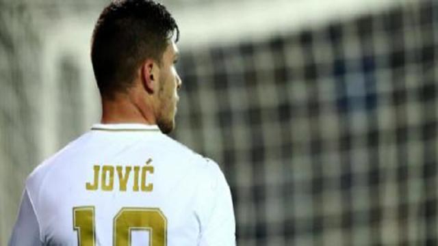 Calciomercato Inter, per l'attacco spunta il nome di Luka Jovic (Rumors)