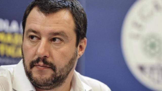 Caso Palamara, Salvini in un post su Facebook: 'Mattarella non resterà indifferente'
