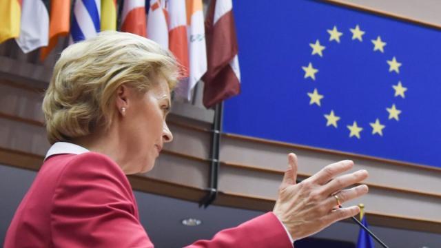 Recovery Fund, rilanciata la proposta: si punta a 750 miliardi di euro