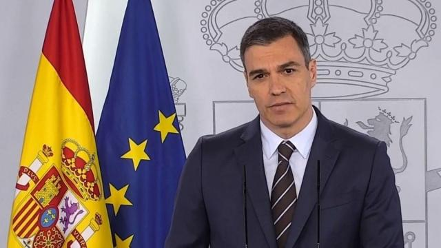 Pedro Sánchez anuncia la aprobación del esperado ingreso mínimo vital