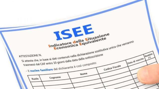 ISEE precompilato online e DSU: sul sito Inps una guida che aiuta i cittadini