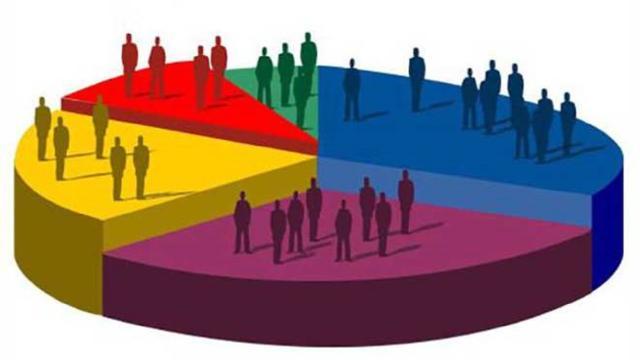 Sondaggio politico Emg: Lega e M5S in risalita, in leggera discesa il PD