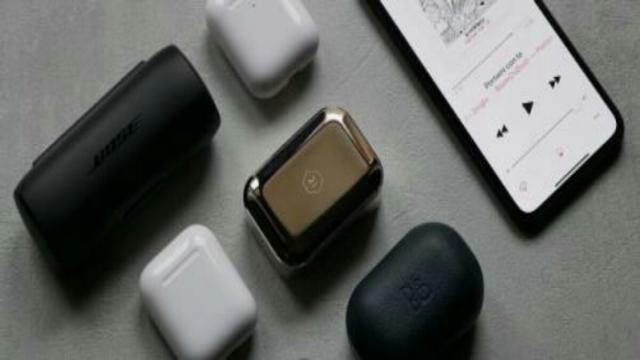 Tecnologia, recensione cuffie true wireless Aukey ep-t21 bluetooth 5.0