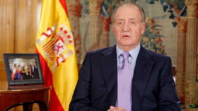 La prensa europea anuncia que la casa real española está en peligro