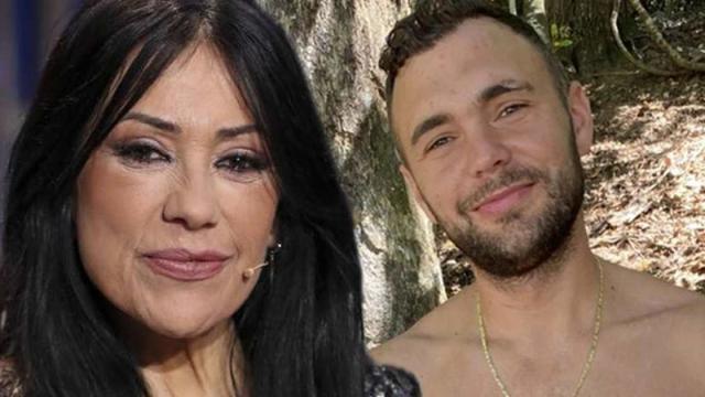 Maite Galdeano y Cristian Suescun, es el primer dúo confirmado de 'La casa fuerte'