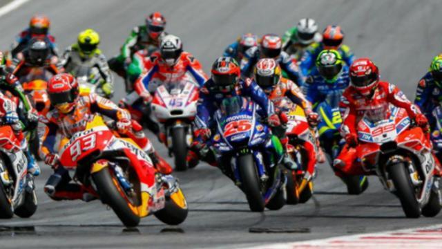 Valentino Rossi: 'Se ho una moto competitiva alla Petronas, finirò lì la carriera'
