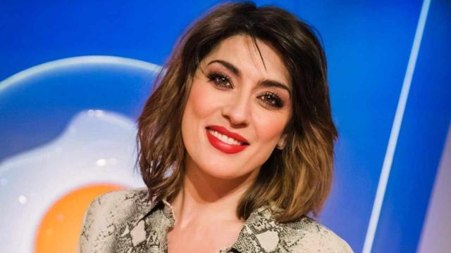Elisa Isoardi e il body shaming: 'Ne ho sofferto anch'io'