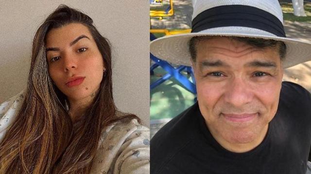 Filha de Maurício Mattar relata briga e afirma não falar com o pai há 8 meses