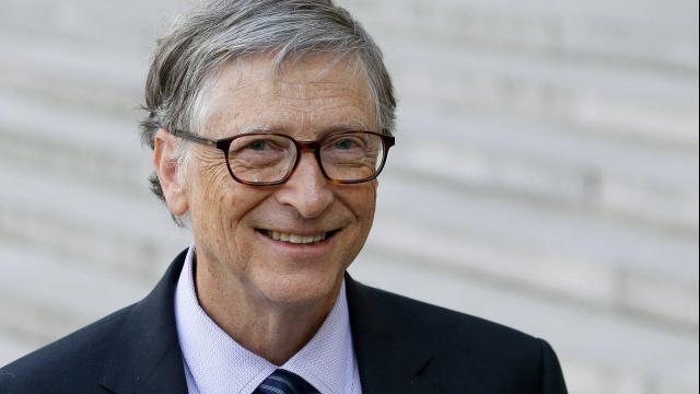 Coronavirus, Bill Gates: si potrebbe avere un vaccino funzionante entro gennaio