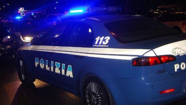 Foggia, due arresti dopo l'aggressione a un ispettore di polizia