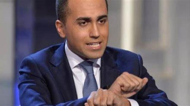 Di Maio su Facebook'Serve una risposta europea l'Italia non è un lazzaretto