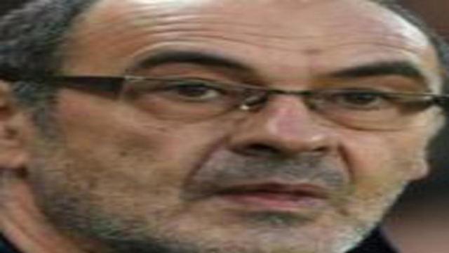 Juve: Sarri studia il turnover per preservare Chiellini e Costa reduci da infortuni