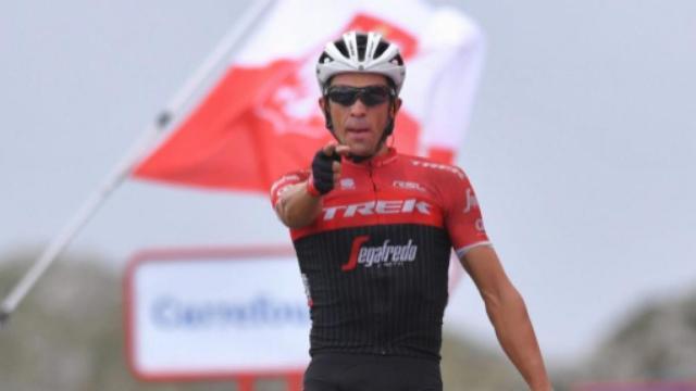 Alberto Contador su Pantani: 'Ricordo quando vinse ad Oropa, una tappa mitica'