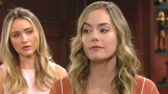 Beautiful, trame 1-6 giugno: Thomas inganna Hope con il finto testamento di Caroline