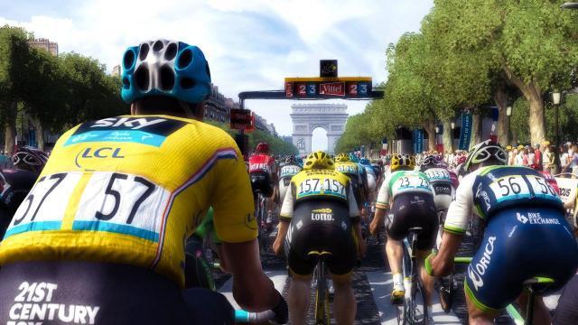 Ciclismo e doping: verranno riesaminati i campioni del Tour de France 2016 e 2017