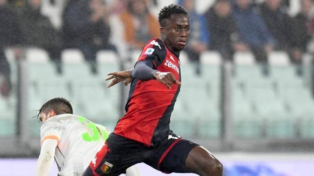 Cinque curiosità su Kouamé della Fiorentina: è nato a Bingerville (Costa d'Avorio)