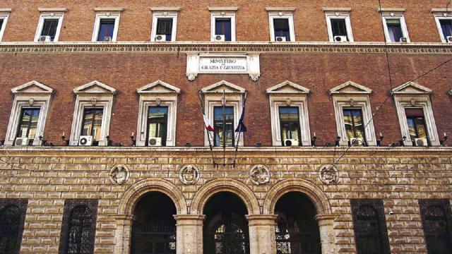 Ministero della Giustizia, si assumono 95 funzionari a tempo indeterminato