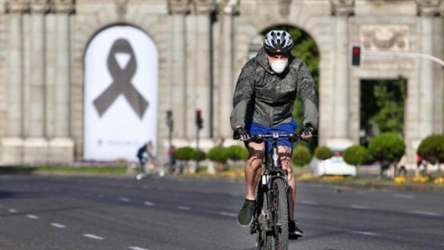 En Madrid repunte por COVID-19 con 271 positivos en 24 horas