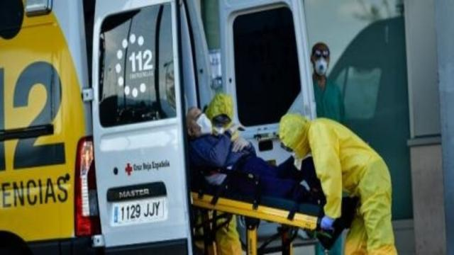 Coronavirus: Los peores datos en diez días, Asturias registra tres fallecidos en 24 horas