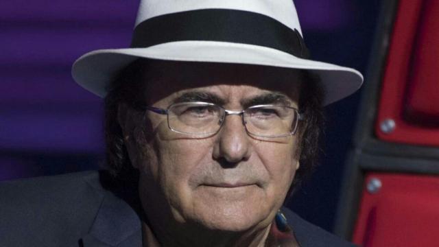 Gossip, Albano Carrisi: 'Se vivessi di sola pensione, non me la passerei bene'