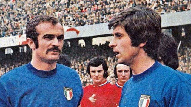 Giann Rivera ricorda la 'staffetta' ai Mondiali del '70: 'Una cosa incomprensibile'