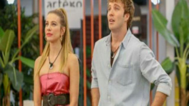 Clizia Incorvaia e Paolo Ciavarro rinviano convivenza, lei: 'Voglio amore eterno'