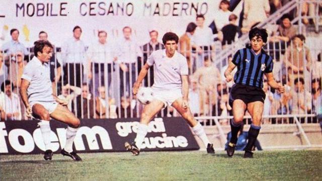 Inter, Carlo Muraro compie 65 anni: vinse lo scudetto con Bersellini