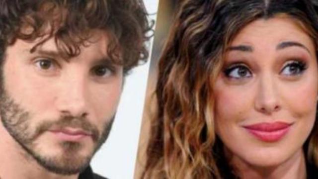 Belen Rodriguez e Stefano De Martino: lei non indossa la fede su IG