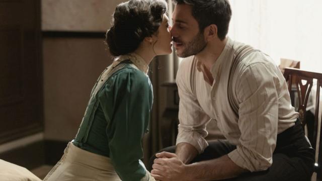 Una Vita, trame 7-12 giugno: Telmo deciso a stare al fianco di Lucia e Mateo