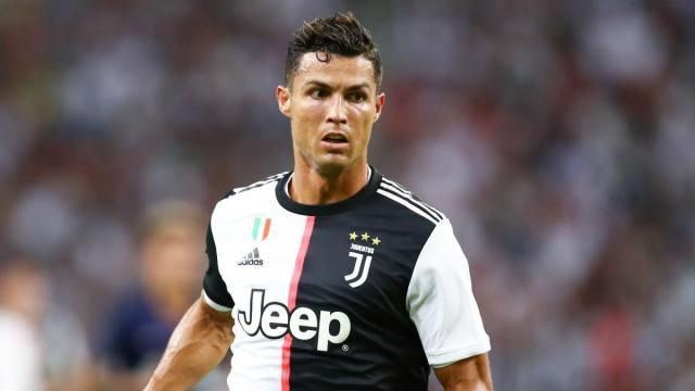Football : LDC, coupe d'Italie... Les 5 défis de Ronaldo avec le retour de la Serie A