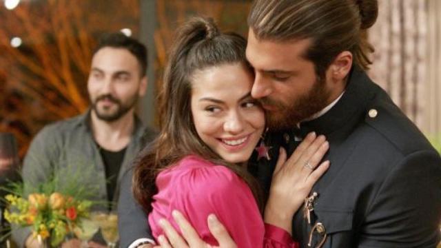 Las novelas turcas van a las mañanas de Divinity y 'Bones' y 'Castle' pasan a las tardes