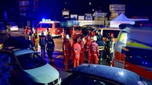 Bologna: perde la vita, in un incidente stradale, un 27enne calabrese