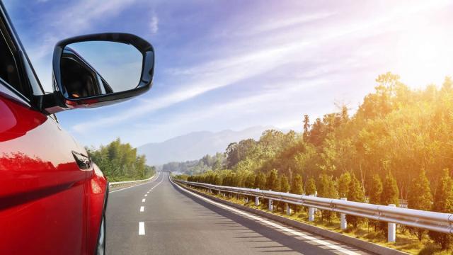 Cinco dicas para economizar quando fizer uma viagem de carro