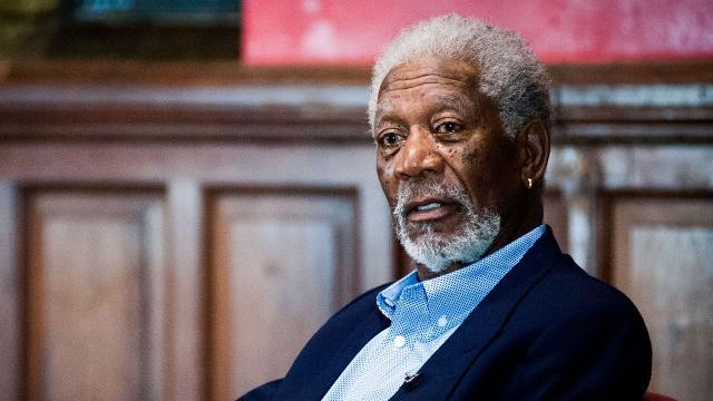 5 obras que marcaram a carreira do ator Morgan Freeman