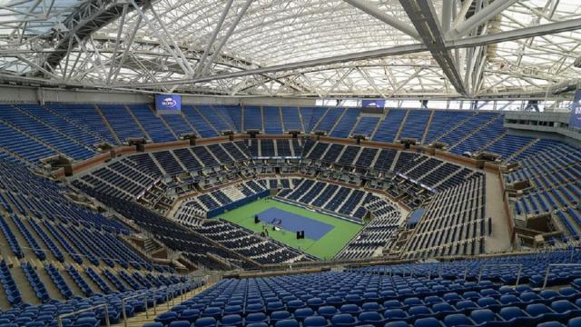 US Open, c'è l'ipotesi di giocare al meglio dei tre set i match del tabellone maschile