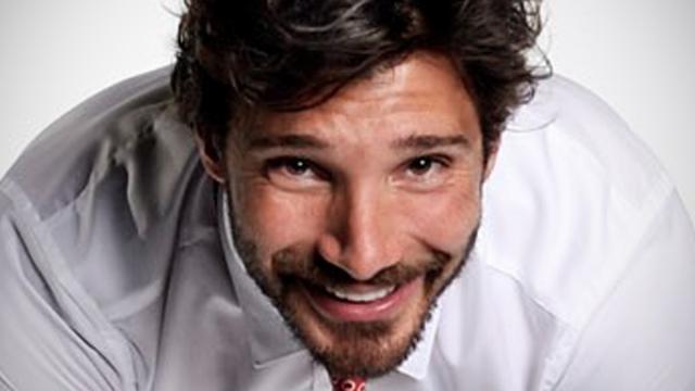 Stefano De Martino torna con Made in Sud e doppia il cartone 'Arctic'