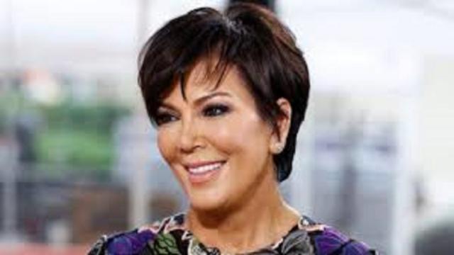 Retour sur la carrière de Kris Jenner