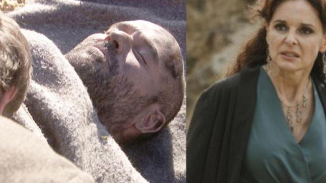 Il segreto, anticipazioni al 13 giugno: Cosme perde la vita in un incidente in miniera