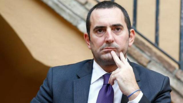 Vincenzo Spadafora: 'Entro l'8 giugno, tutti i lavoratori riceveranno indennità'