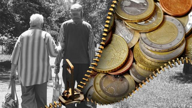 Solo se podrá cobrar la pensión mínima si se han cotizado 15 años