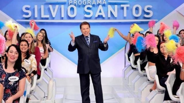 Silvio Santo aparece na lista para receber o auxílio emergencial